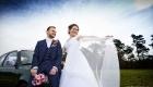 Bruidsfotografie Niels en Nienke