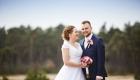 Bruidsfotografie Nienke en Niels