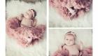 Newborn fotoshoot - Baby