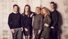 Portetfotografie - fotoshoot familie Kroeze